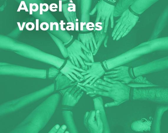 volontaires solidarité coronavirus
