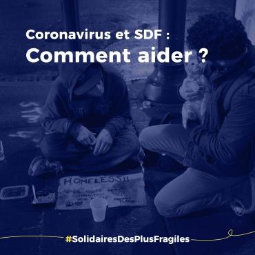 sdf aide COVID-19