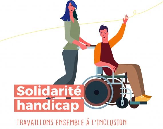 solidarite et handicap