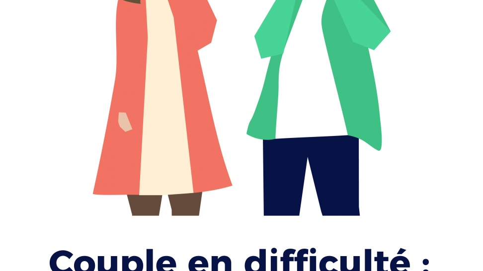 couple difficulte aide